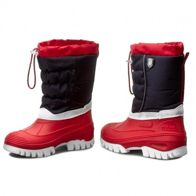 ab5372b4f1 Snehule CMP - Kids Hanki 3Q48064J Nautico N997 - Outdoorová obuv ...