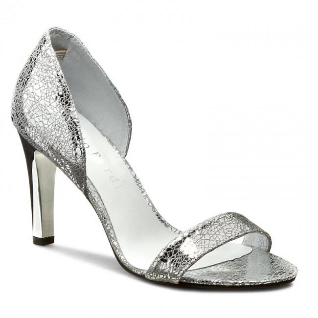 Sandále SERGIO BARDI - Messalina FS127298317AF 210 - Elegantné ... 36f382698f8