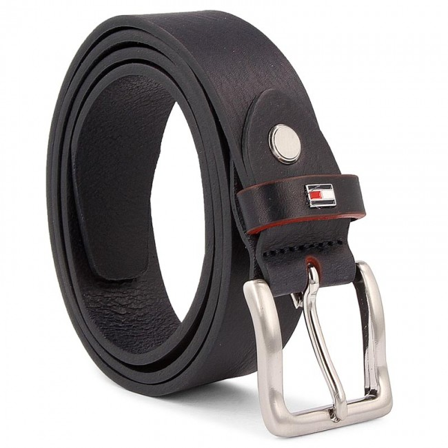 Opasok Pánsky TOMMY HILFIGER - Edge Colored Loop Belt 3.5 Adj AM0AM02137 90  413 338759879ea