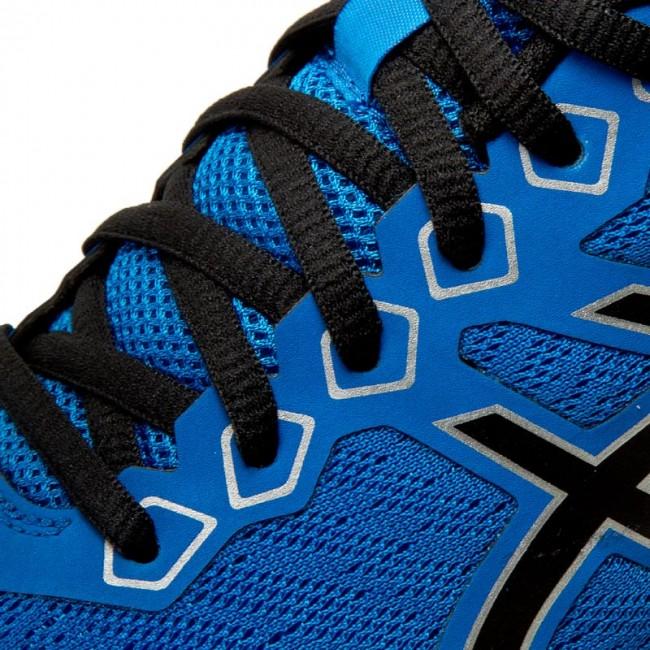 Topánky ASICS - Gel-Zaraca 5 T6G3N Electric Blue Black Silver 4290 ... 68fd5383026