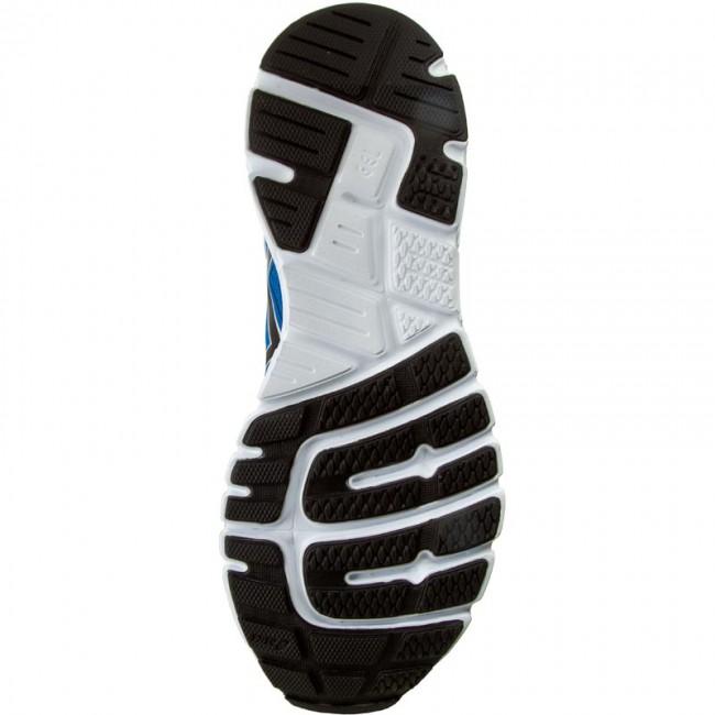 Topánky ASICS - Gel-Zaraca 5 T6G3N Electric Blue Black Silver 4290 - Treningová  obuv - Bežecká obuv - Športové - Pánske - www.eobuv.sk bbce597da06