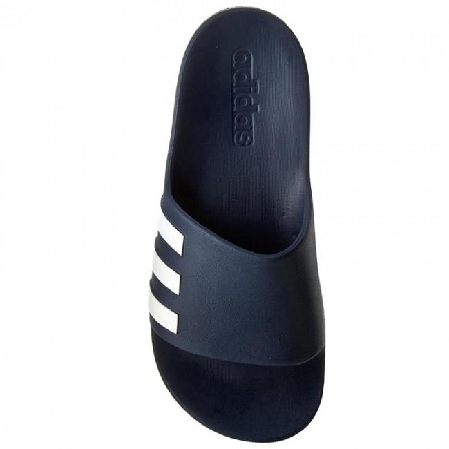 193f85dde2 Šľapky adidas - Awualette Cf AQ2163 Conavy Ftwwht Conavy - Šľapky  športové plážové - Šľapky - Šľapky a sandále - Dámske - www.eobuv.sk