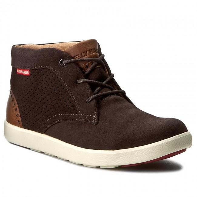 Outdoorová obuv HELLY HANSEN - Vigeland 109-79.710 Coffee Bean Brown ... 5984ad562d8