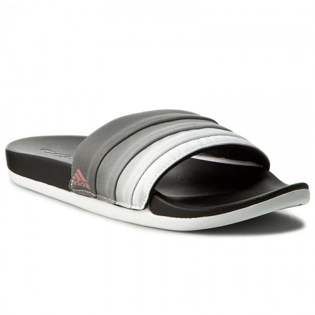 03bcadb77e Šľapky adidas - Adilette CF + Armad W BB3732 Cblack Terume Ftwwht ...