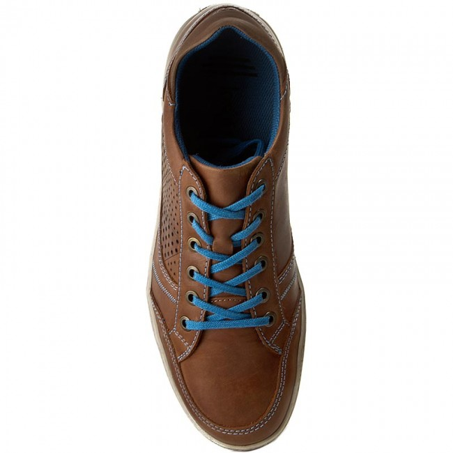 elegante Schuhe zeitloses Design an vorderster Front der Zeit Poltopánky JOSEF SEIBEL - Gatteo 12 11119 908 085 Castagne/Brasil ...