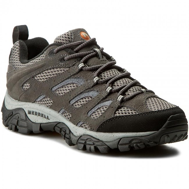 Trekingová obuv MERRELL - Moab Ventilator J39187 Granite ... 8da350071fe