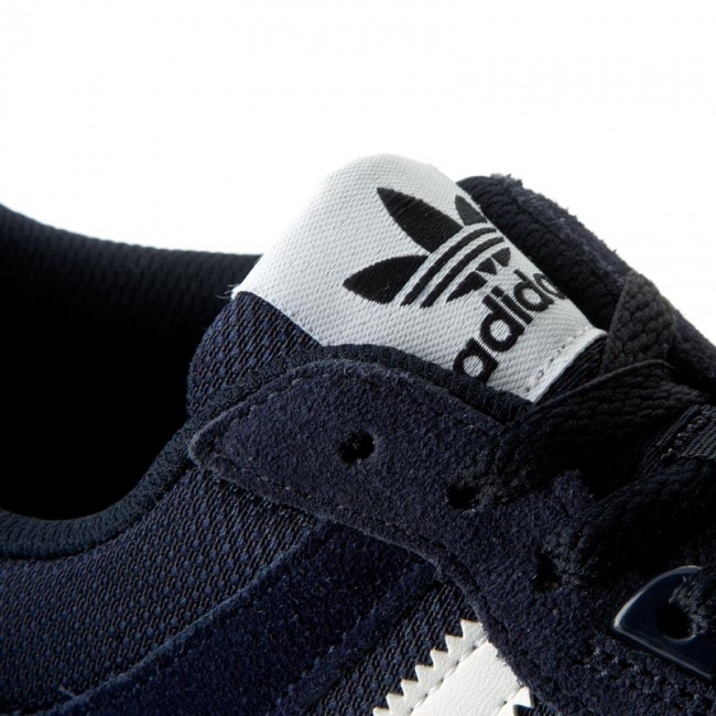 Topánky adidas - Zx 700 BB1212 Ntnavy Ftwwht Conavy - Sneakersy ... 2b6ceb2b74b