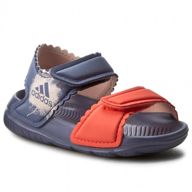 569aa25af1a5 Sandále adidas - AltaSwim G I BA7870 Suppur Hazcor Eascor - Sandále ...