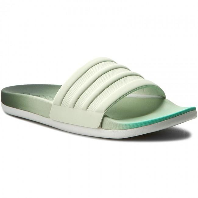Šľapky adidas - adilette CF + Fade W S75581 Utivy Lingrn Easgrn ... 4e3a9add55f