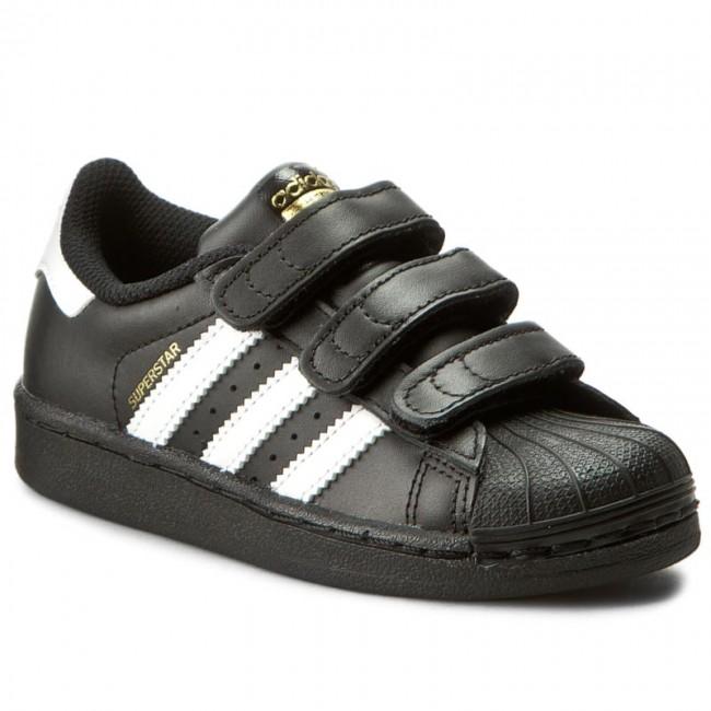 Topánky adidas - Superstar Foundation CF C B26071 Cblack Ftwwht Cblack 7cd9d175bd