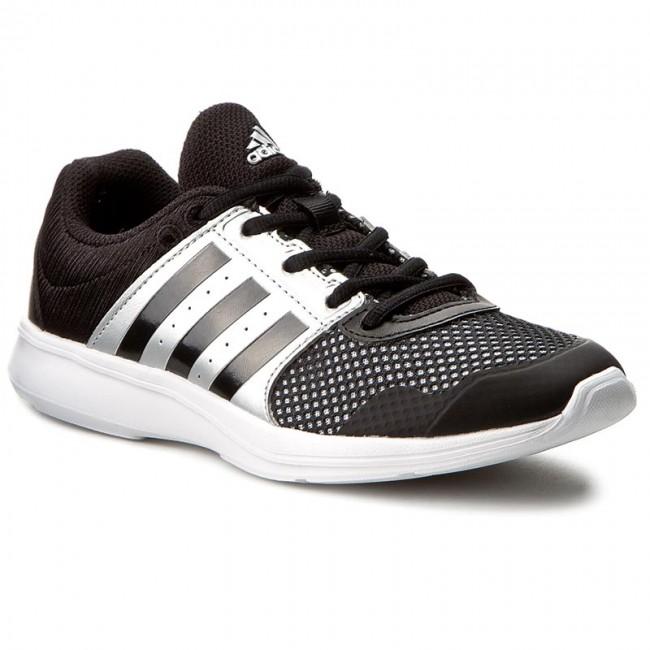 5dad2c7a143 Topánky adidas - Essential Fun II W BB1524 Cblack Cblack - Fitness ...