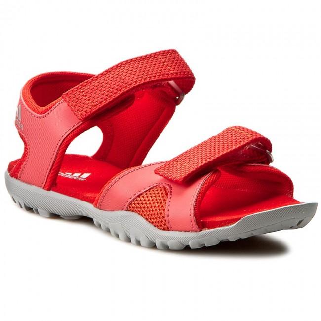 Topánky adidas - Sandplay Od K S82188 Easblu Midgre Tacpnk - Sandále ... 86399ac6e69