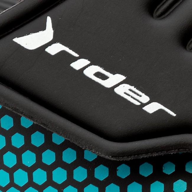 abc2aad6d Šľapky RIDER - Everest II Ad 81918 Black/Black/Blue 23483 - Šľapky ...