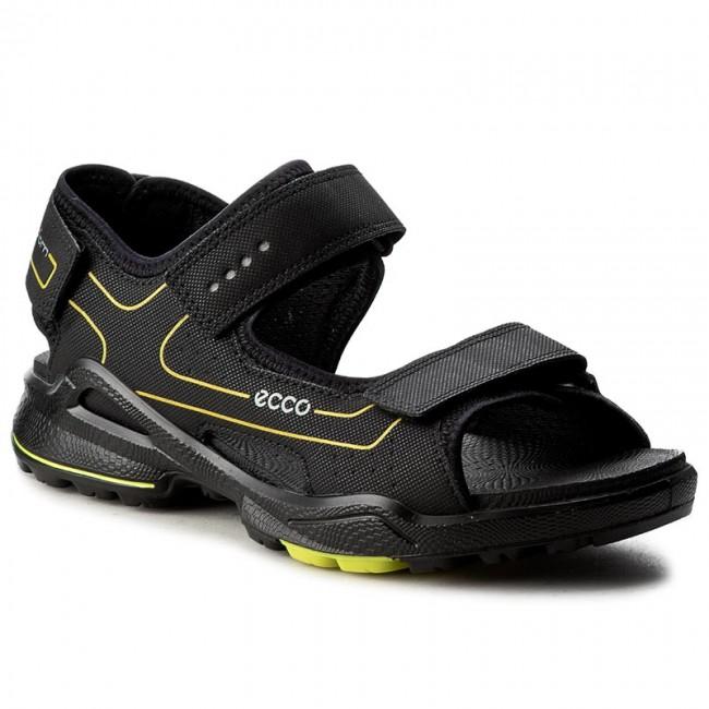 Sandále ECCO - Biom Sandal 70359351052 Black Black - Sandály ... 29018683dfa