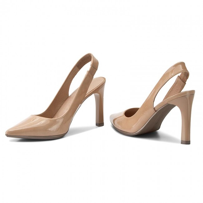 14be0fc5fcc7 Sandále HISPANITAS - Zoe HV74982 Ecru - Elegantné sandále - Sandále ...