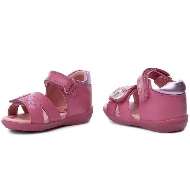 Sandále AGATHA RUIZ DE LA PRADA - 172920 A-Fucsia - Sandále - Šľapky ... 97d8b7bdc6
