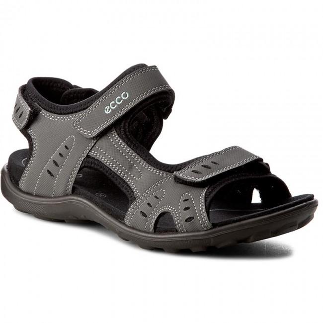 Sandále ECCO - All Terain Lite 82231300244 Titanium - Sandále na ... 21519211ece