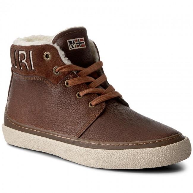 4b1c9d0de6 Outdoorová obuv NAPAPIJRI - Jakob 15841112 Cognac N45 - Topánky ...