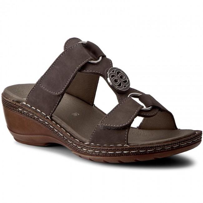 8eb71ae8e5fe Šľapky ARA - 12-37249-07 Street - Sandále na každodenné nosenie ...