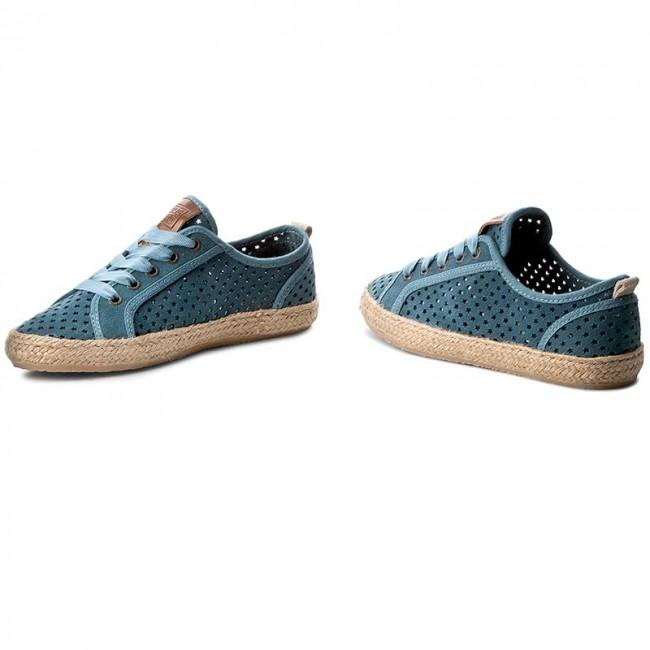 Espadrilky GIOSEPPO - Berlanza 40067-16 Jeans - Espadrilky ... 264d81f45d9
