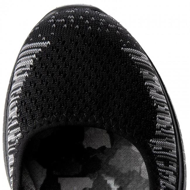 Topánky SKECHERS - Perfect Note 23324 BKCC Black Charcoal - Fitness -  Športové - Dámske - www.eobuv.sk 543c348d1b