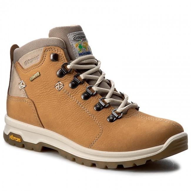 Trekingová obuv GRISPORT - 12905N75G Calz. - Outdoorové topánky ... f5e3e1831c