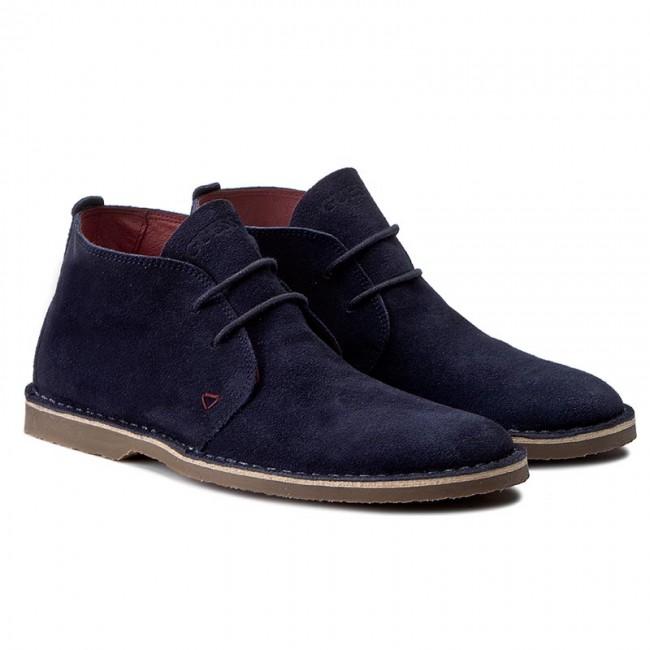 8750f2536e1c Outdoorová obuv GUESS - Alex FMALX3 SUE09 DBLUE - Topánky - Čižmy a iné -  Pánske - www.eobuv.sk