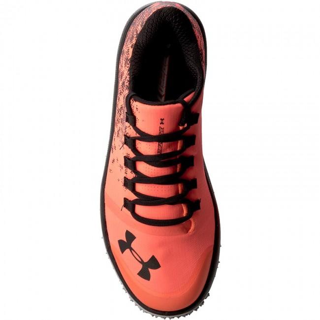 Topánky UNDER ARMOUR - Ua Speed Tire Ascent Low 1285685-296 Pxf Ocg Blk -  Trekingová obuv - Bežecká obuv - Športové - Pánske - www.eobuv.sk 10fc18c0ae0
