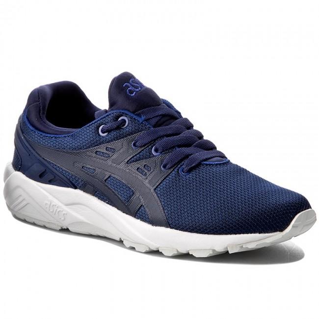 b41d1ae2b774 Sneakersy ASICS - TIGER Gel-Kayano Trainer Evo H707N Indigo Blue Indigo  Blue 4949