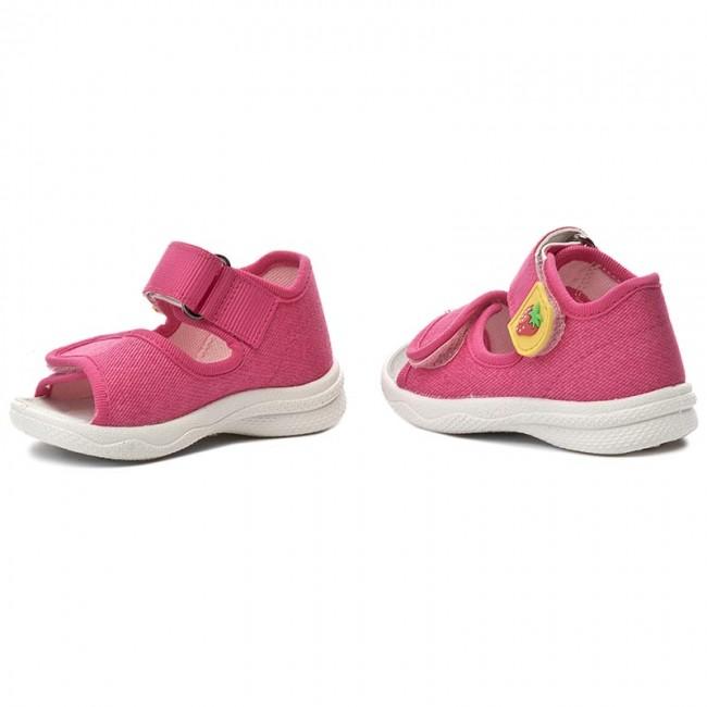 f451e2122f64 Sandále SUPERFIT - 0-00294-63 Pink - Sandále - Šľapky a sandále ...