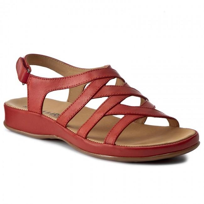 Sandále LA MARINE - Agathe Coral - Sandále na každodenné nosenie ... f517b482052