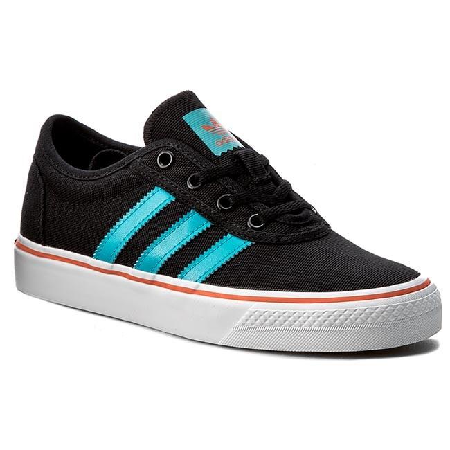 aaf61cd4d56cf Topánky adidas - adi-ease BB8481 Cblack/Eneblu/Energy - Sneakersy ...