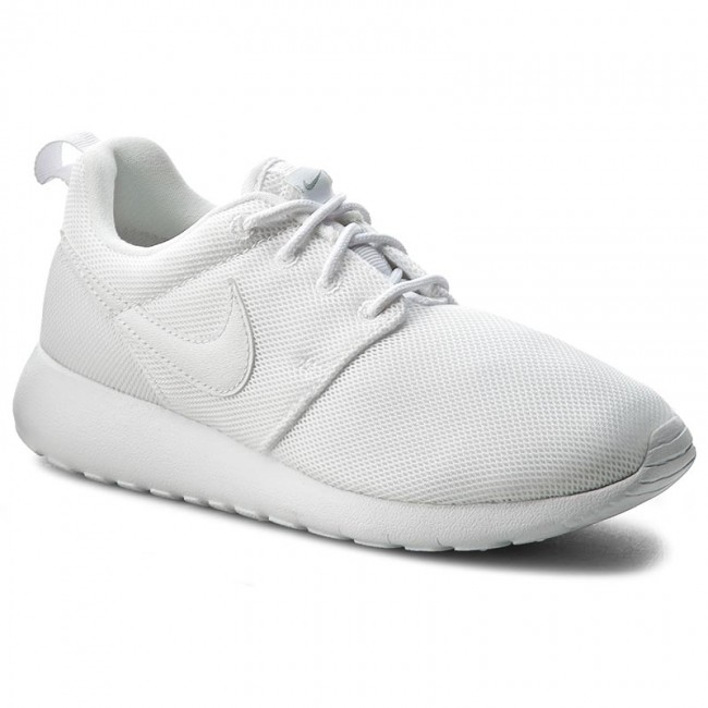84dab5d864d8 Topánky NIKE - Roshe One (GS) 599729 102 White White Wolf Grey ...