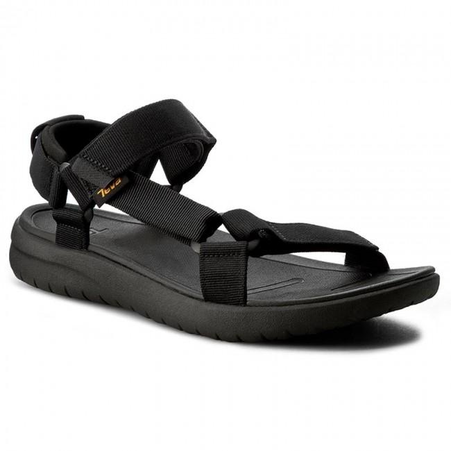 c0951e870d Sandále TEVA - M Sanborn Universal 1015156 Black - Sandále - Šľapky ...