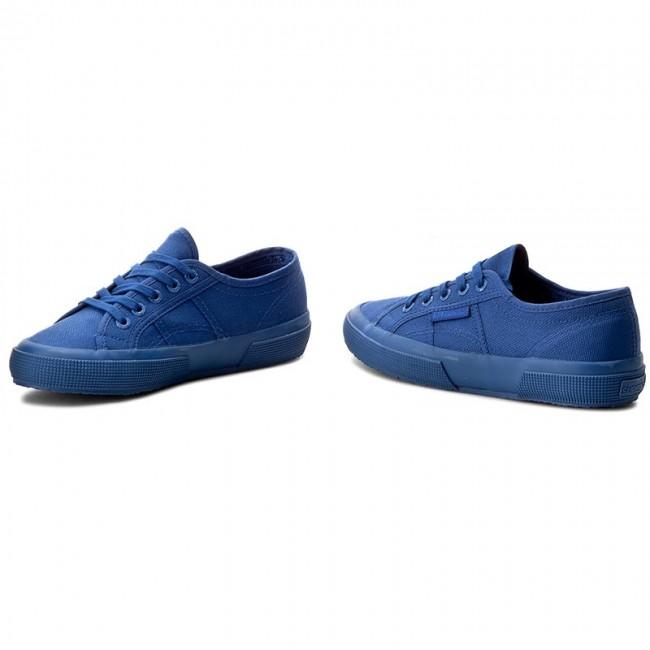 Tenisky SUPERGA - 2750 Cotu Classic S000010 Total Bright Blue A01 ... baf9c1515e