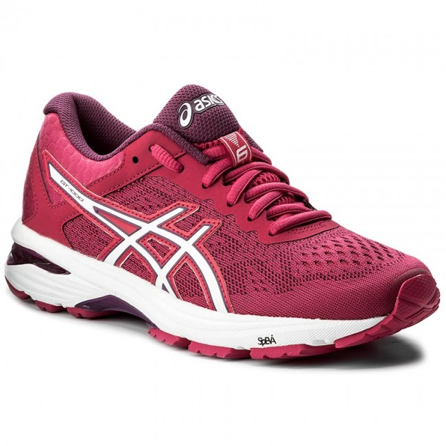 Topánky ASICS - GT-1000 6 T7A9N Cosmo Pink White Prune 2001 ... 1f272461d2d