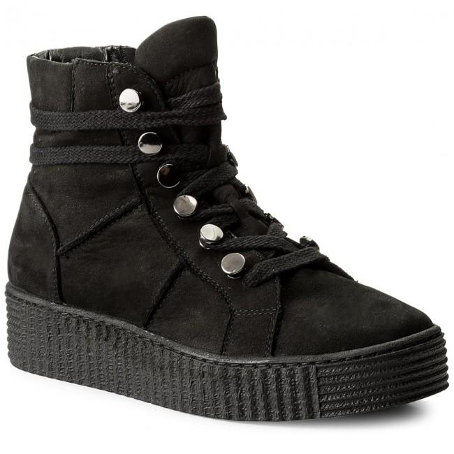 Sneakersy EKSBUT - 77-4670-549-1G Čierna - Sneakersy - Poltopánky ... 92a876bc7f7