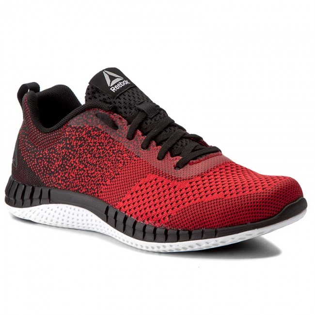11bf23279d Topánky Reebok - Rbk Print Run Prime Ultk BS8589 Red Blk Wht Pwtr ...