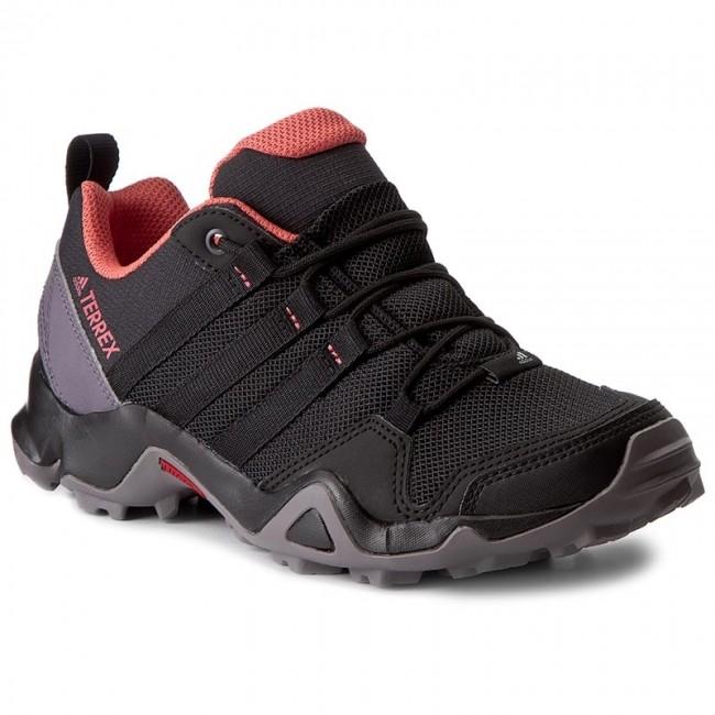 ee5671a40d54 Topánky adidas - Terrex Ax2r W BB4622 Cblack Cblack Tacpnk ...
