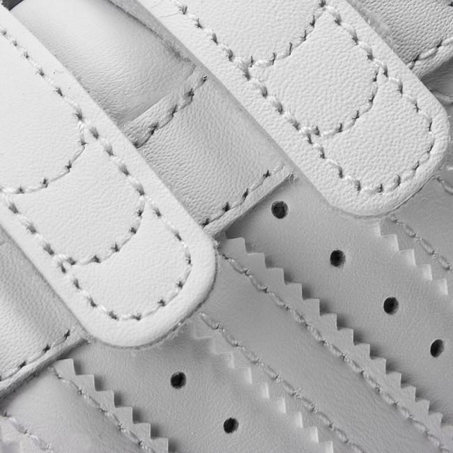 Topánky adidas - Superstar Foundation Cf C B25727 Ftwwht Ftwwht Ftwwht 868eb62ad06