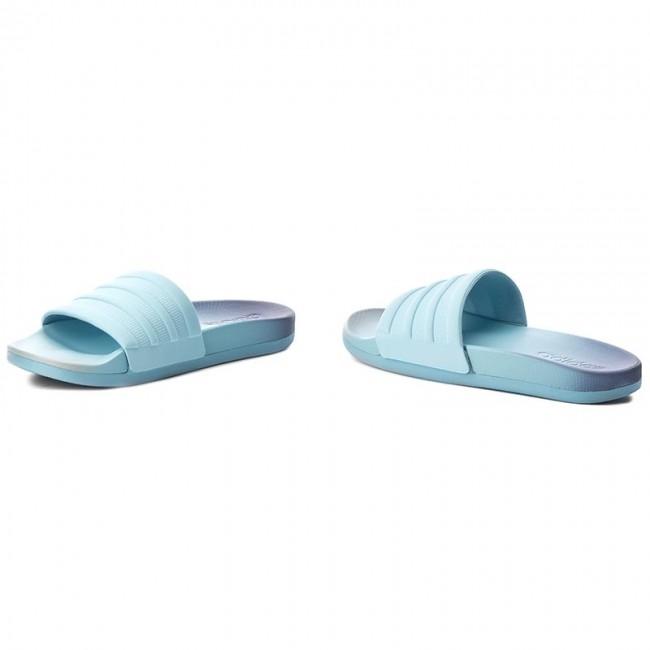 Šľapky adidas - adilette Cf+ Fade W S82235 Suppur Iceblu Clegre ... 6227c8fa2a0