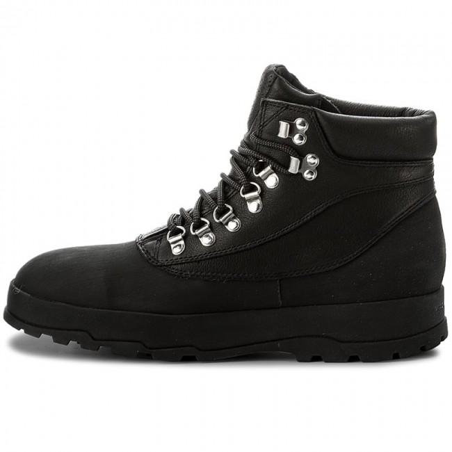 5d3c6a4e38c Outdoorová obuv VAGABOND - Jake 4280-001-20 Black - Outdoorové topánky -  Čižmy a iné - Pánske - www.eobuv.sk