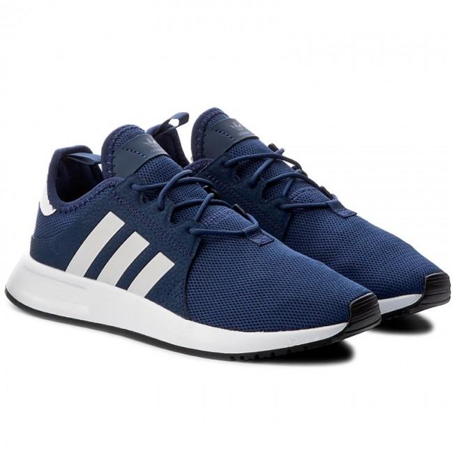 3a16e8747 Topánky adidas - X_Plr BY8689 Mysblu/Ftwwht/Cblack - Sneakersy - Poltopánky  - Dámske - eobuv.sk