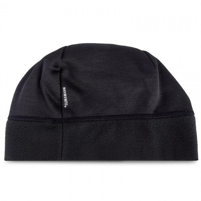 37c954117 Čiapka adidas - Clmwm Flc Beani BR0813 Black/Black/White - Čiapky - Textil  - Doplnky - www.eobuv.sk