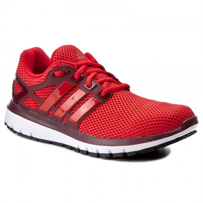 Topánky adidas - Energy Cloud M BY1923 Scarle Corred Corred ... c3ea7548db