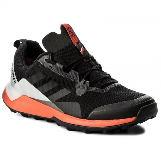 top á nky adidas terrex cmtk gtx gore - tex by2769 cblack / cblack / energia