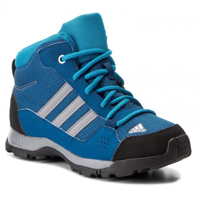 Topánky adidas - Hyperhiker K S80826 Blunit Grethr Myspet ... 57506b6f284
