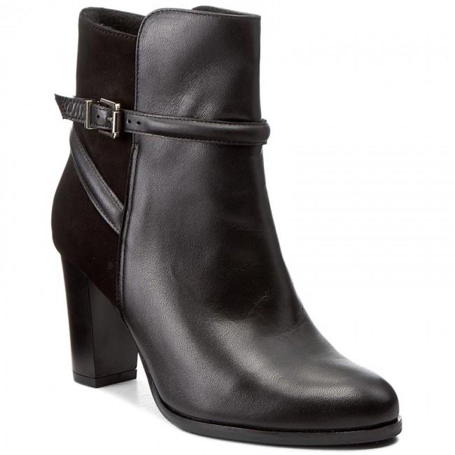 Členková obuv BALDACCINI - 973500-K Buffalo Ł Czarny Samuel ... c7ecf024c2c