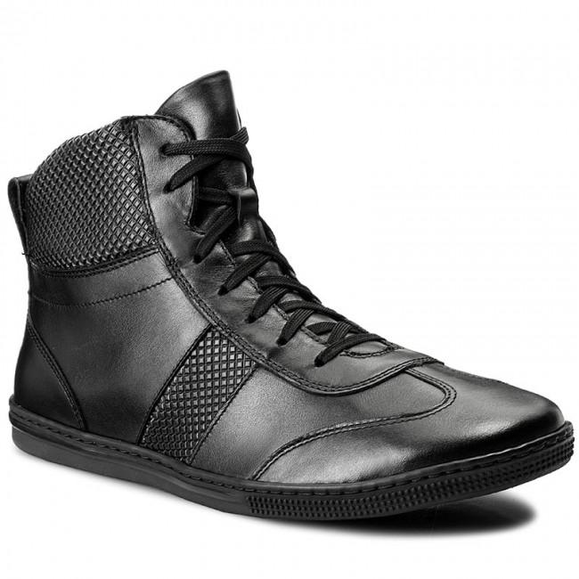 Outdoorová obuv GINO ROSSI - Iten MTV953-K61-0189-9999-T 99 99 ... 62873fdec93
