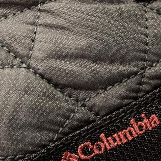Snehule COLUMBIA - Youth Minx Slip Omni-Heat Waterproof BY1329 Quarry Wild  Salmon c1c80352b5